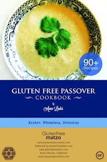 Cookbook Review: Gluten Free Passover