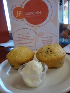 JP Pancake Restuarant Feature and Review