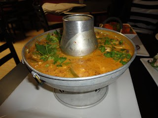 Malee's Thai Bistro Restaurant Feature and Review