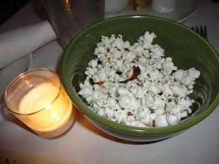 Citizen Public House Restaurant GF Menu Feature and Review
