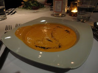 Christopher's & Crush Restaurant-Gluten Free Menu Feature and Review