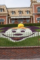 Disneyland Gluten-free Menu April-2010