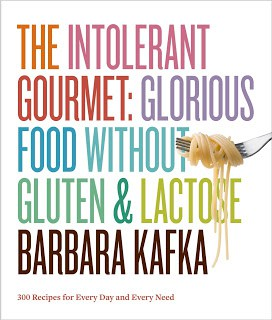 Cookbook Review: The Intolerant Gourmet: Glorious Food Without Gluten and Lactose