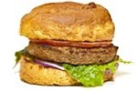 Katz Gluten Free Hamburger Buns Winner!!!