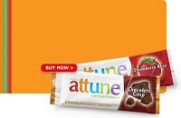 Attune Bars Review