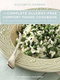 GIVEAWAY & Review!!! The Complete Allergy-Free Comfort Foods Cookbook
