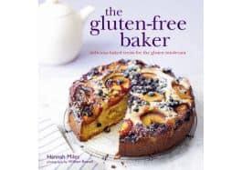 Cookbook Review: The Gluten Free Baker