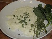Herbed Parmesan Crusted Fish