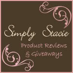 Gluten Free Frenzy featured on Simply Stacie!!!