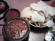 Manuels Mexican Gluten Free Menu Feature and Review