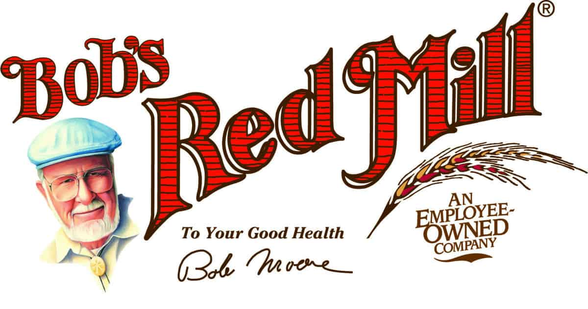 #21 of the 25 Days of Gluten Free Giveaways featuring: Bob's Red Mill!!
