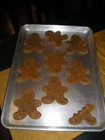 Fragrant Christmas Ornaments-Gluten Free!!