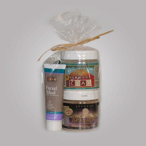 #18 of the 25 Days of Gluten Free Giveaways featuring: Redmond Clay!!