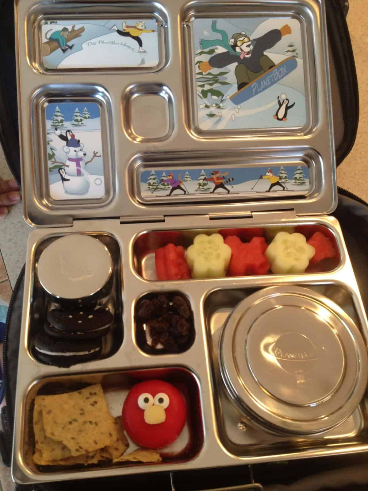 bento box lunches feature giveaway plus gluten free. Black Bedroom Furniture Sets. Home Design Ideas