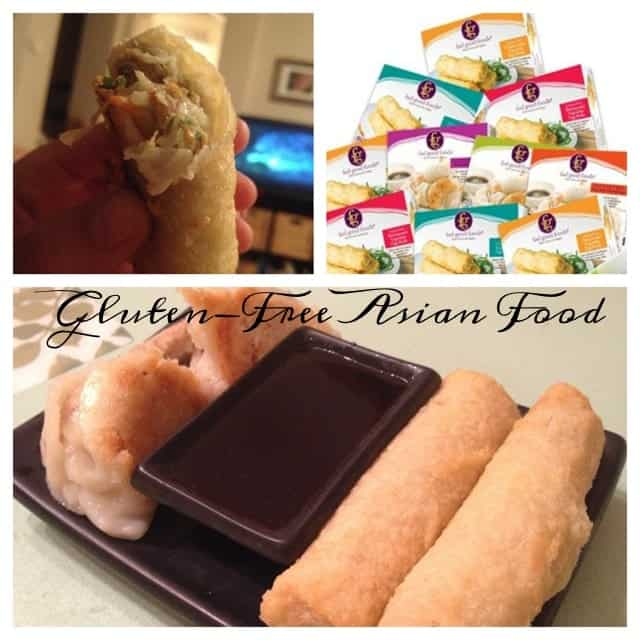 25 Days of Gluten-Free Giveaways™ #19 Feel Good Foods