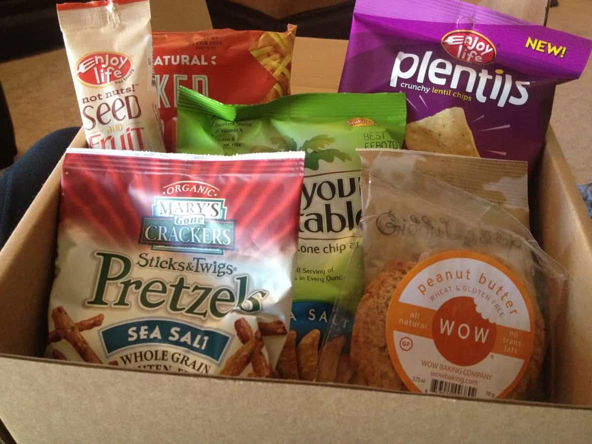 Tasteful Pantry Feature & Giveaway!!