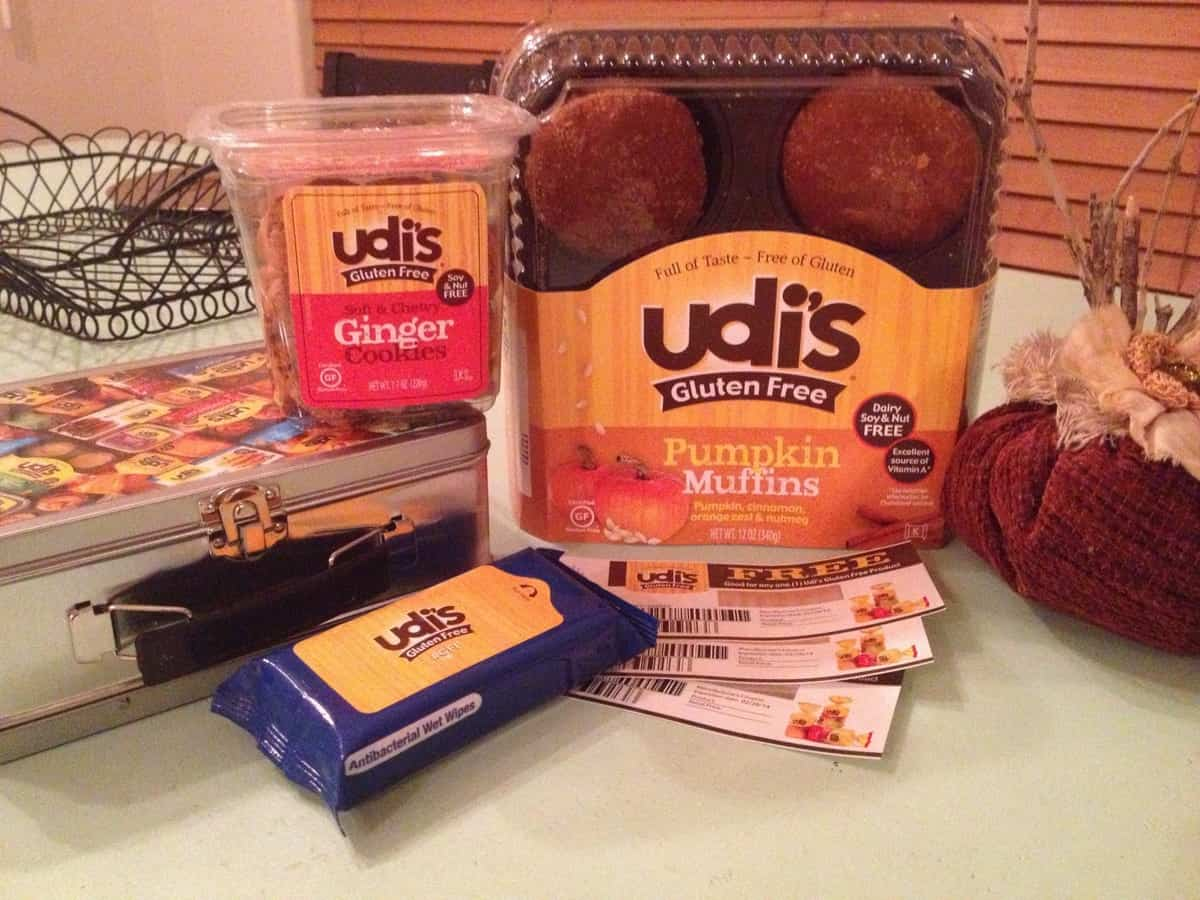 """Fall"" in love with Udi's NEW Fall products!"