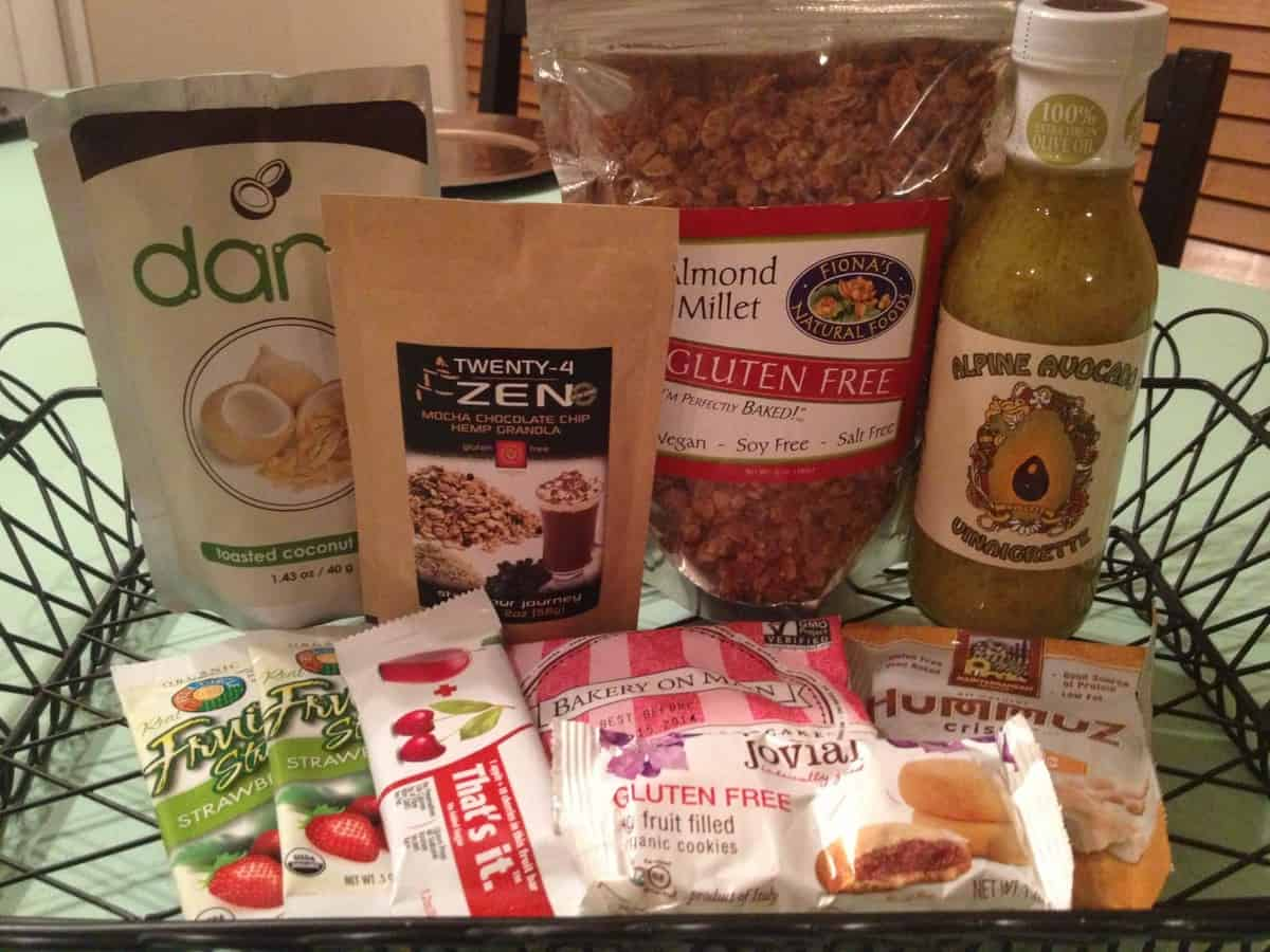 25 Days of Gluten-Free Giveaways™ #15 Taste Guru