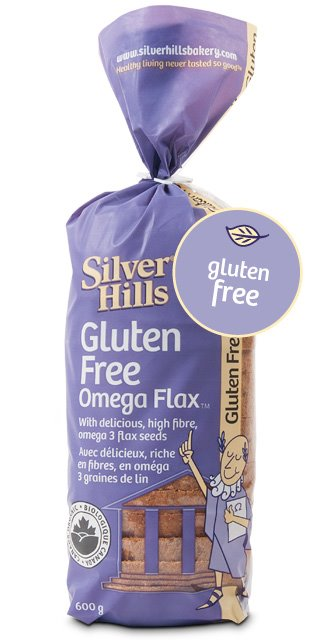 25 Days of Gluten-Free Giveaways™ #18 Silver Hills Bakery