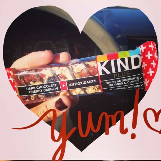 25 Days of Gluten-Free Giveaways™ #12 KIND Snacks