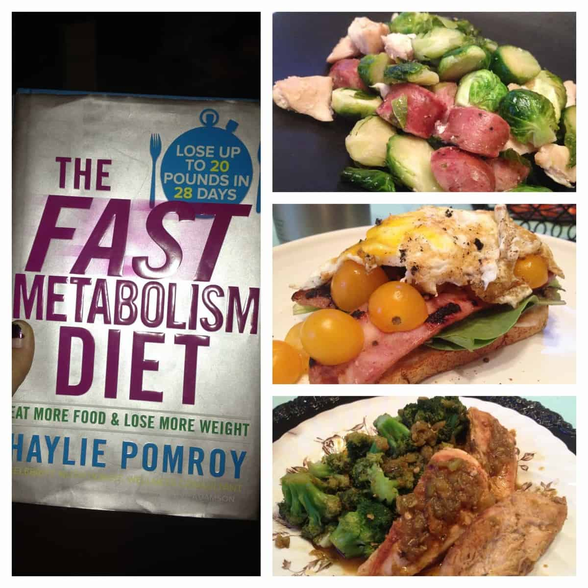 Fast Metabolism Diet while gluten-free