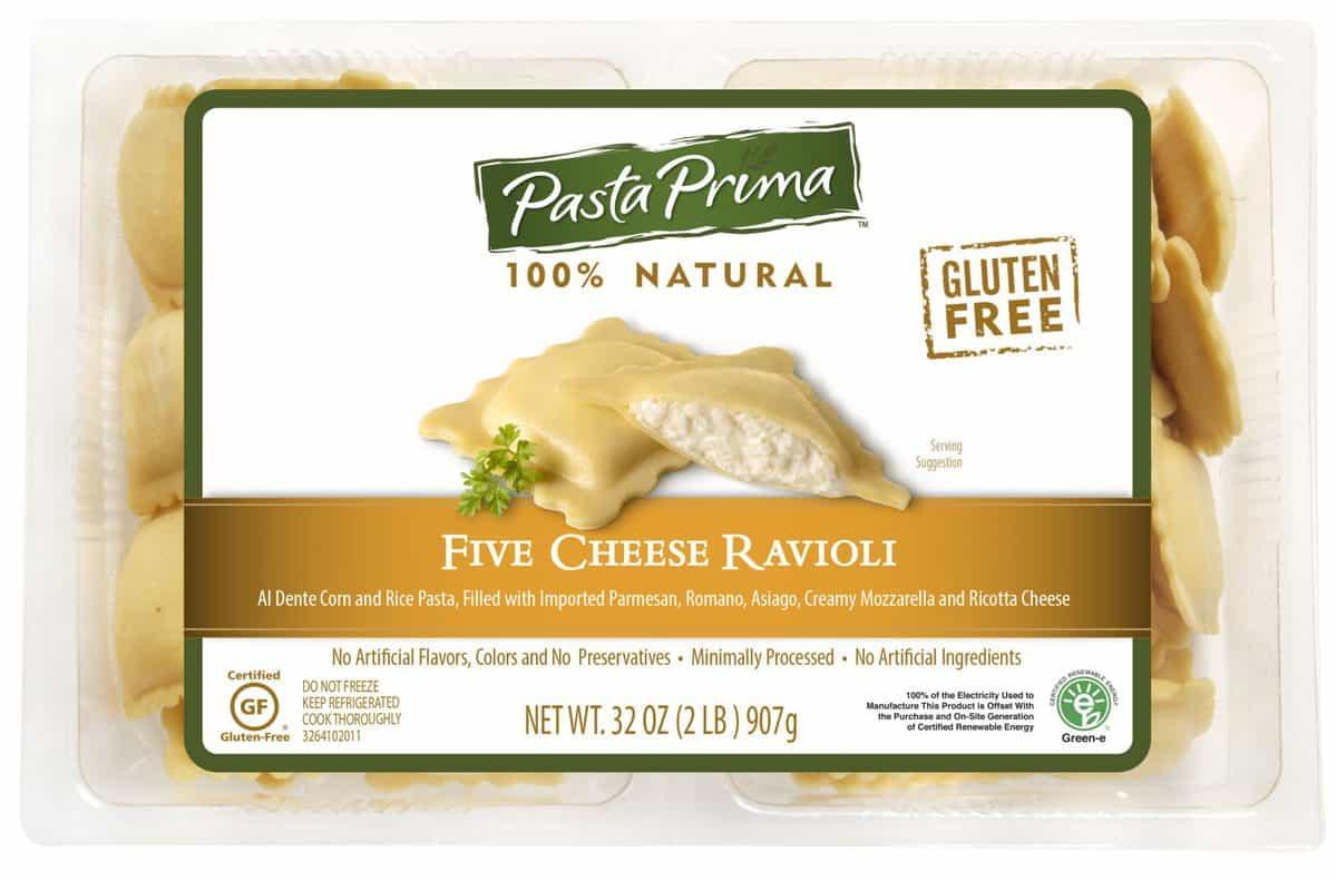 25 Days of Gluten-Free Giveaways #9 Pasta Prima