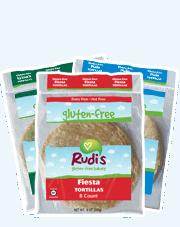 25 Days of Gluten-Free Giveaways™ #20 Rudi's Gluten-Free