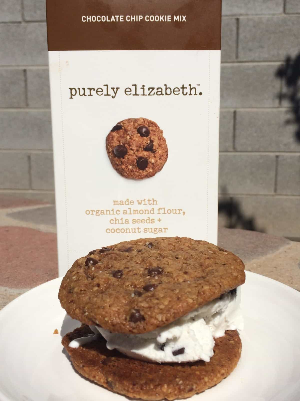 Purely Elizabeth Gluten-Free Products Feature & Giveaway!!