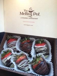 Melting Pot Gluten-Free Restaurant Review & Feature (UPDATE 2014)