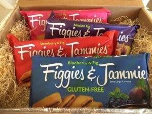 Pamela's Products NEW Figgies & Jammies Gluten Free GIVEAWAY!!