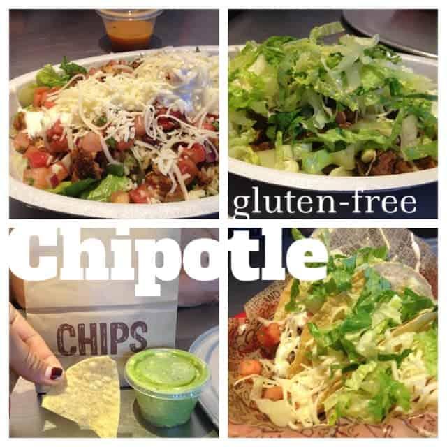 Bi-Weekly Gluten-Free Meal Plan October 31-November 13, 2015
