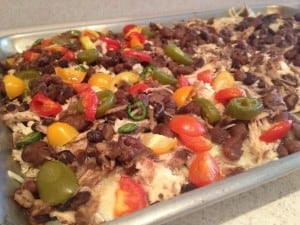 Bi-Weekly Gluten-Free Meal Plan: October 17-30, 2014
