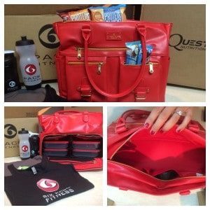 25 Days of Gluten-Free Giveaways™ #1-Six Pack Fitness