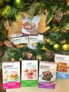25 Days of Gluten-Free Giveaways™ #17-Glutino