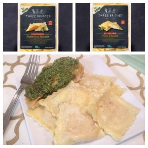 Three Bridges Gluten-Free Ravioli BONUS Giveaway!! (Sponsored)
