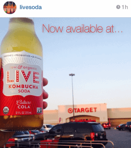 25 Days of Gluten-Free Giveaways™-CHRISTMAS EVE with LIVE Soda Kombucha!!