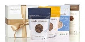 25 Days of Gluten-Free Giveaways™ #21-Purely Elizabeth
