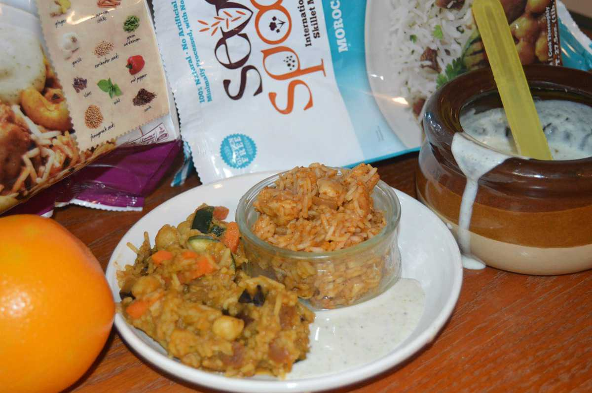 *Gluten-Free* New Year, New You! Featuring Seven Spoons +GIVEAWAY (SPONSORED)