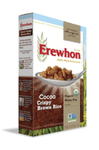 *Gluten-Free* New Year, New You! Featuring Attune Foods Erewhon Cereal +GIVEAWAY