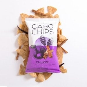 These are a few of my favorite GLUTEN-FREE things: Cabo Chips Giveaway