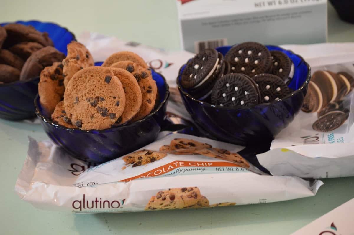 Summer Fun Ideas: Glutino Gluten-Free Ice Cream Bar & Giveaway!