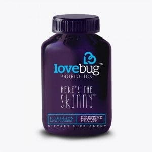 LoveBug Probiotics {Gluten-Free}
