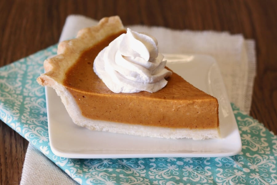 Best Gluten-Free Blogger Thanksgiving Recipes