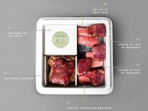 25 Days of Gluten-Free Giveaways™- Butcher Box