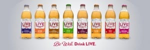 25 Days of Gluten-Free Giveaways™- Live Soda Kombucha
