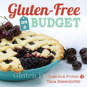 Gluten-Free on a Budget cookbook makes cooking fun and affordable! Not to mention absolutely delicious. Bring back really good gluten-free food like fluffy buttermilk biscuits, chicken tikka masala with naan bread, Red Lobster style cheddar biscuits, banana black bottom pie and the most delectable pie crust you can imagine!