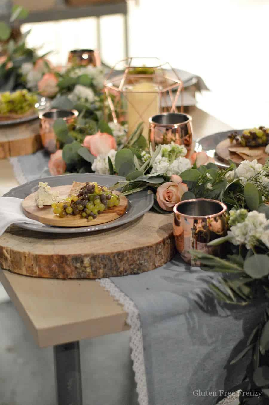 Styling an Al Fresco Dinner Party (Video Included)