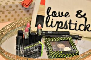 Red Apple Lipstick Gluten-Free