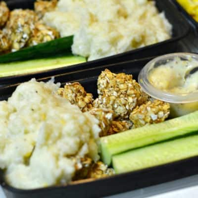 Gluten-Free Meal Prep