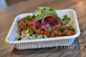 Viva Chicken Gluten-Free Peruvian Cuisine